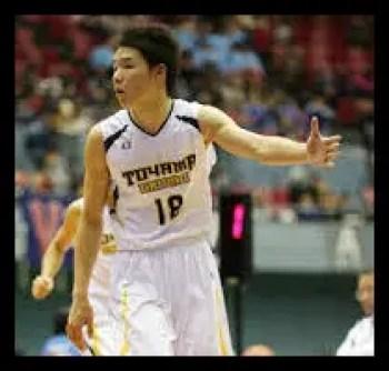 馬場雄大,バスケットボール,きっかけ