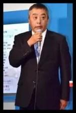 岡本昭彦,吉本興業,社長