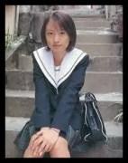 松本まりか,女優,高校時代