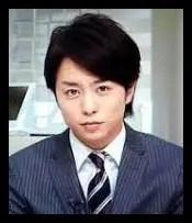 櫻井翔の若い頃がイケメン【画像】昔と現在の出演作品で比較調査!
