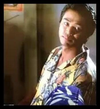 時任三郎,俳優,歌手,若い頃,イケメン