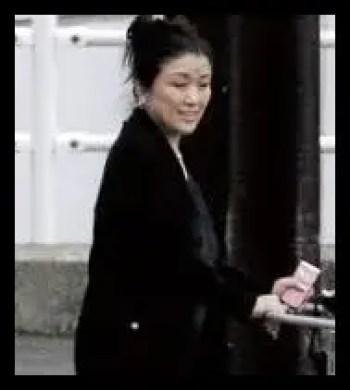 藤島ジュリー景子,ジャニーズ,社長
