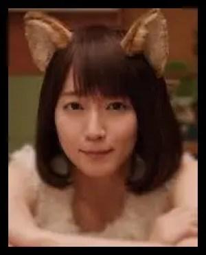 吉岡里帆,女優
