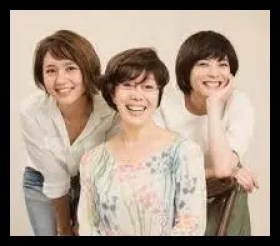 上野樹里,女優,家族構成