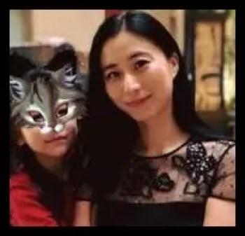 三浦瑠麗,国際政治学者,タレント,子供