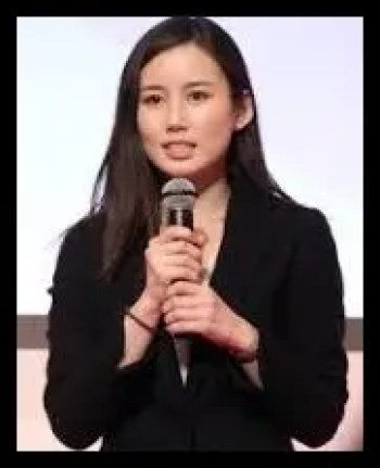 森川夕貴,アナウンサー,テレビ朝日,大学時代