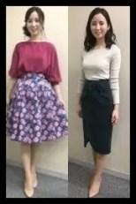 森川夕貴,アナウンサー,テレビ朝日,かわいい