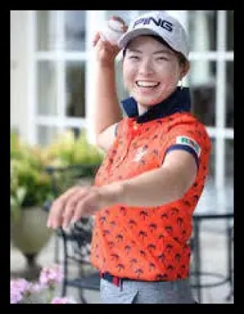 渋野日向子,ゴルフ,女子プロ,黄金世代,ソフトボール