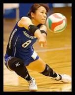 今村優香,バレーボール,全日本女子,高校,大学,先輩,関舞