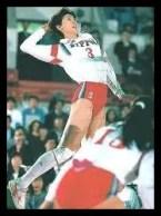 吉野優理,バレーボール,全日本女子,高校,先輩,山内美加