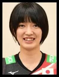 鍋谷友理枝がかわいい【顔画像】出身中学高校とバレー経歴まとめ!
