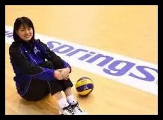 中川美柚,バレーボール,全日本女子,かわいい,経歴