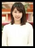 加藤綾子,カトパン,アナウンサー