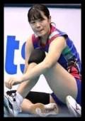 中川美柚,バレーボール,全日本女子
