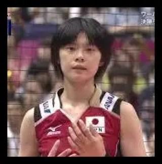 宮下遥,バレーボール,全日本女子,かわいい,経歴
