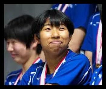 宮部愛芽世,バレーボール,全日本女子,高校時代