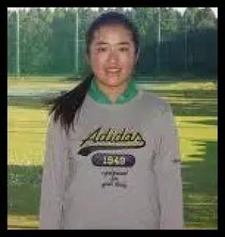 稲見萌寧,ゴルフ,90期生,女子プロ,高校時代