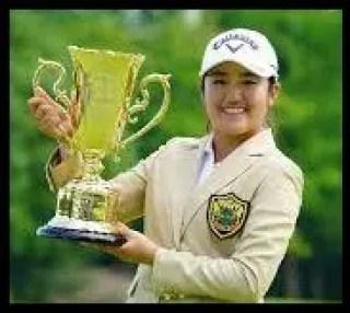 稲見萌寧,ゴルフ,90期生,女子プロ,経歴