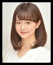森香澄アナが可愛い【画像】Wikiプロフィールや出身高校大学!