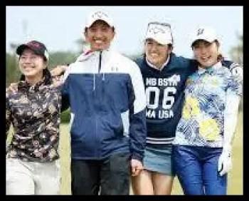 稲見萌寧,ゴルフ,90期生,女子プロ,コーチ
