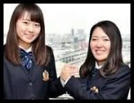古江彩佳,ゴルフ,女子プロ,91期生,高校時代