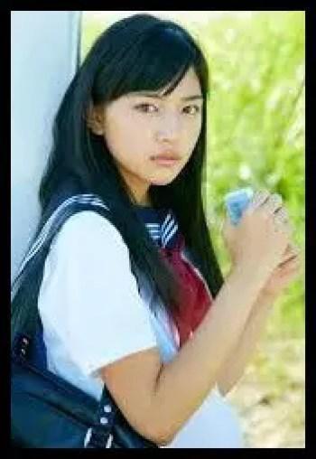 川口春奈,女優,モデル,学生時代,可愛い