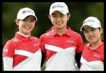 吉田優利,ゴルフ,女子プロ,可愛い.プロテスト