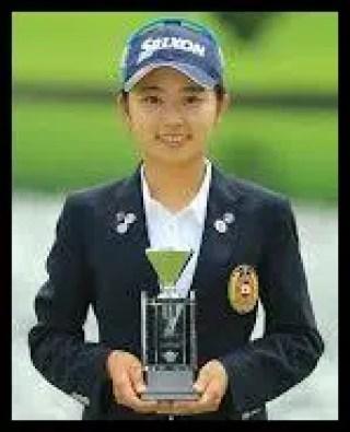安田祐香,ゴルフ,女子プロ,経歴