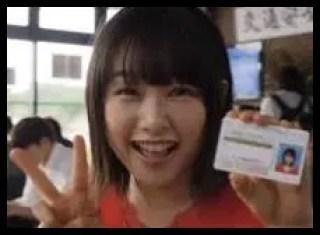 桜井日奈子,女優,2017年頃