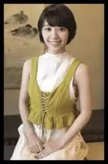 吉谷彩子,女優