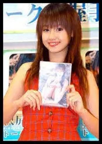 沢尻エリカ,女優,歌手,モデル,デビュー当時,可愛い