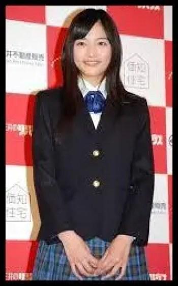 川口春奈,女優,モデル,若い頃,可愛い