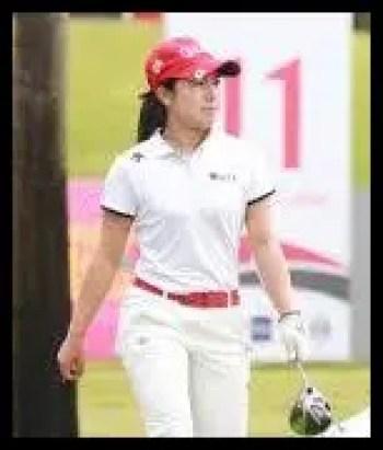 西村優菜,ゴルフ,女子プロ,可愛い
