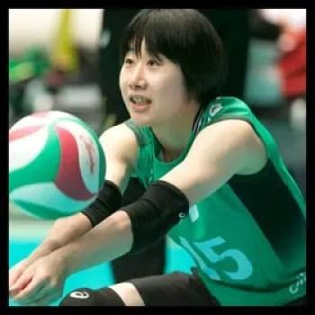 小幡真子,バレーボール,女子,日本代表