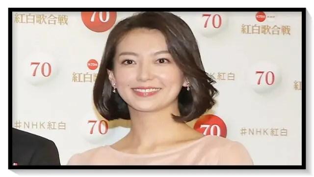 和久田麻由子の若い頃が可愛い【画像】現在と昔の出演番組まとめ!