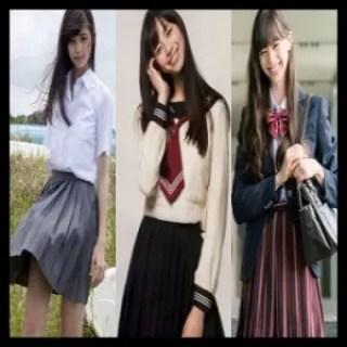 中条あやみ,女優,モデル,高校,制服