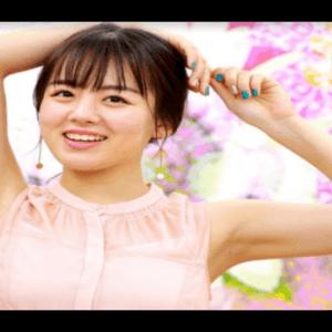 伊原六花の子役時代は本名でミュージカル女優【画像】芸名の由来!