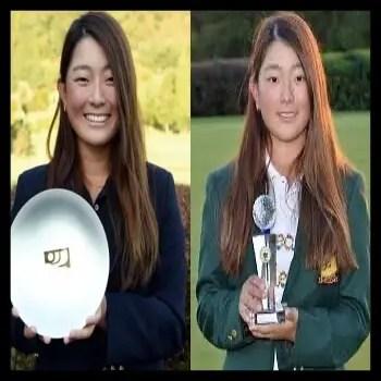 吉川桃,ゴルフ,女子プロ,89期生,高校時代