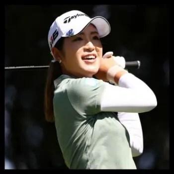 大西葵,ゴルフ,女子プロ,86期生,かわいい,美人,私服