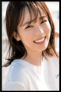 川口葵,モデル,女優