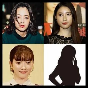 北村匠海,俳優,歌手,モデル,歴代彼女,恋愛遍歴