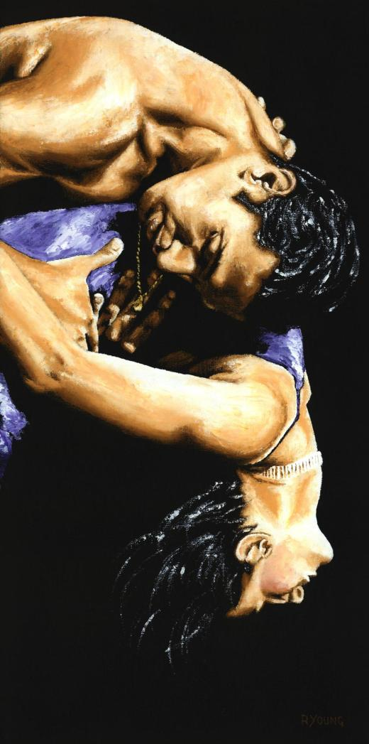 Emotional Tango. Produced in cooperation with Natalie Laruccia, Walter Perez and Sandra Antognazzi.