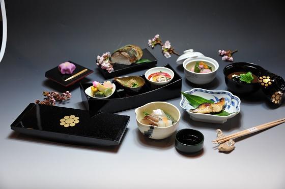 kyoto tango miyazu traditional Japanese restaurant fumiya