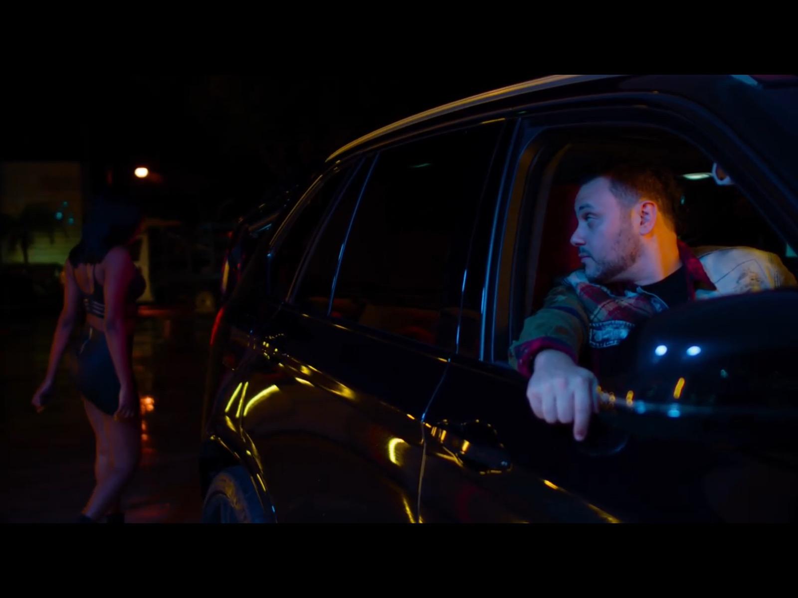 Capture d'écran YouTube de San Limit de T-Vice