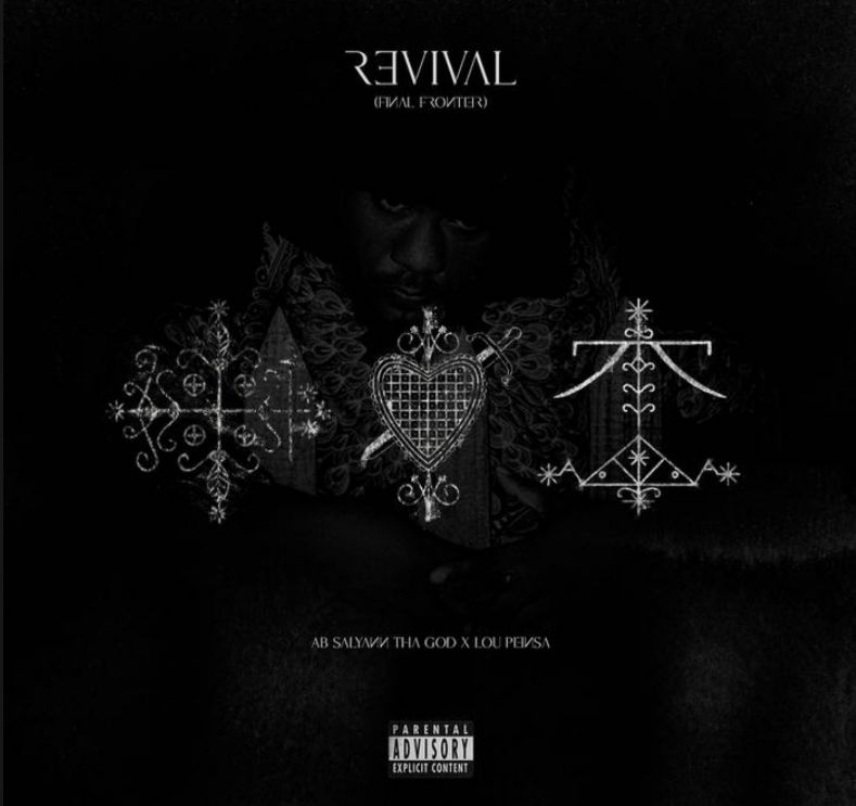 Revival - Absalyann