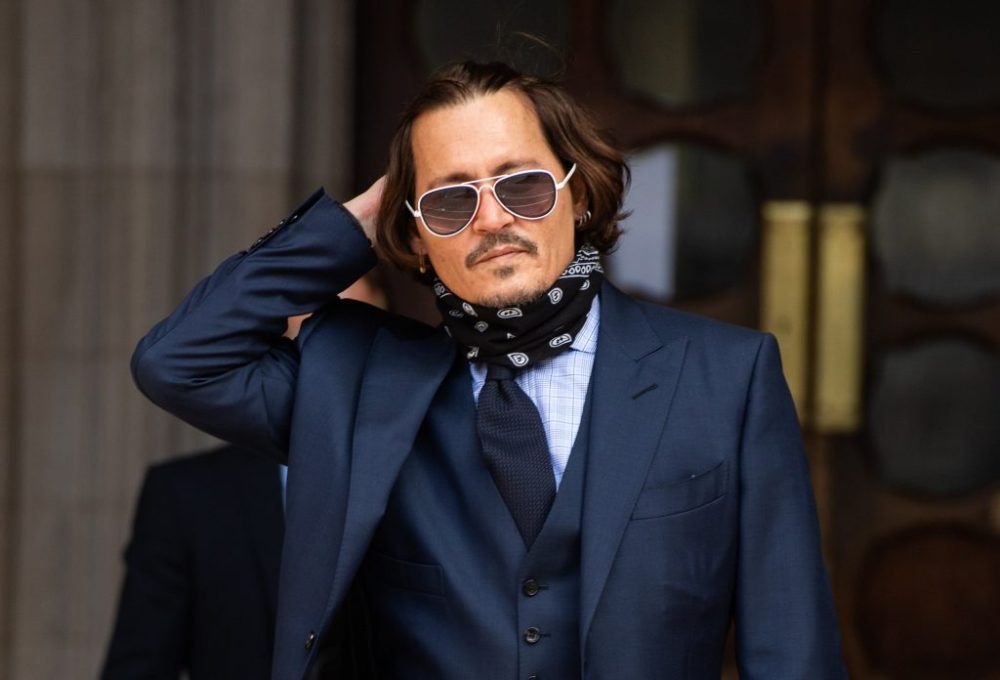 Johnny Depp will play in the sixth installment of Pirates of the Caribbean