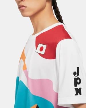 堀米雄斗(スケートボード)オリンピックで着ていたユニフォーム
