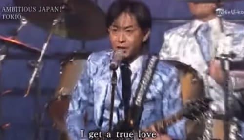 2008年SONGSでの城島茂のアヤヤトゥーヤが発症