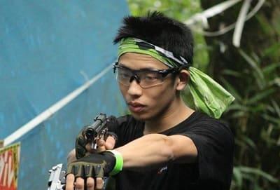 小森章平容疑者のFacebookに投稿されていた写真