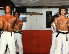 Kimo Wall Dojo